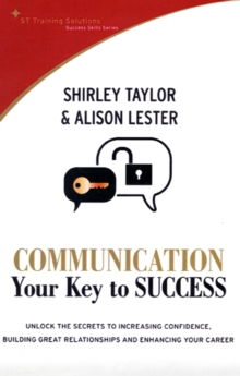 Image for Communication : Your Key to Success