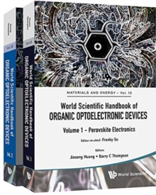 Image for World Scientific handbook of organic optoelectronic devices