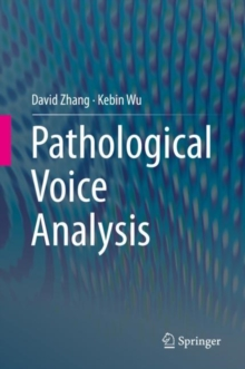 Image for Pathological Voice Analysis