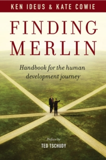 Image for Finding Merlin  : handbook for the human development journey