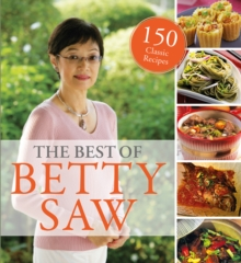 Image for The best of Betty Saw