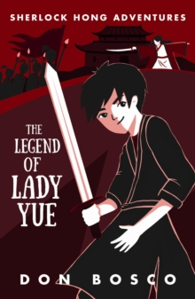 Image for The legend of Lady Yue