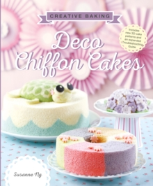 Image for Deco chiffon cakes