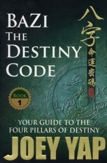 Image for BaZi the destiny code
