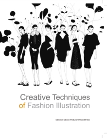 Image for Creative techniques of fashion illustration