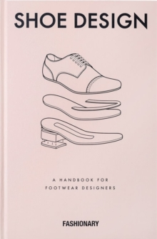 Image for Fashionary Shoe Design : A Handbook for Footwear Designers