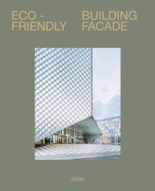 Image for Eco-friendly building facade