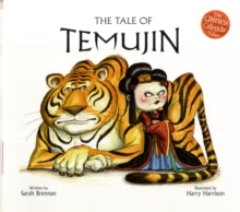 Image for The Tale of Temujin