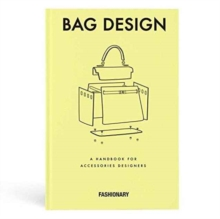 Image for Bag design  : a handbook for accessories designers