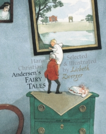 Image for Andersen fairy tales