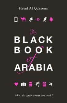Image for Black book of Arabia