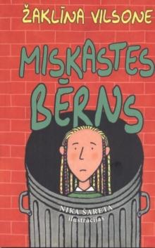 Image for Miskates berns