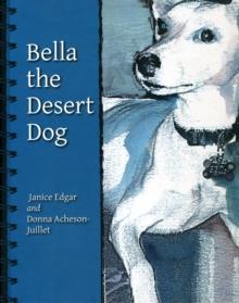Image for Bella the Desert Dog