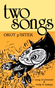 Image for Two Songs : Song of Prisoner & Song of Malaya