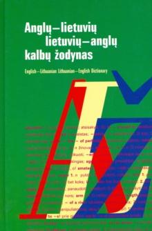 Image for English-Lithuanian and Lithuanian-English Dictionary