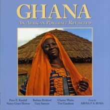 Image for Ghana : An African Portrait Revisited