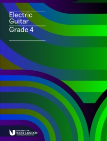 Image for London College of Music Electric Guitar Grade 4
