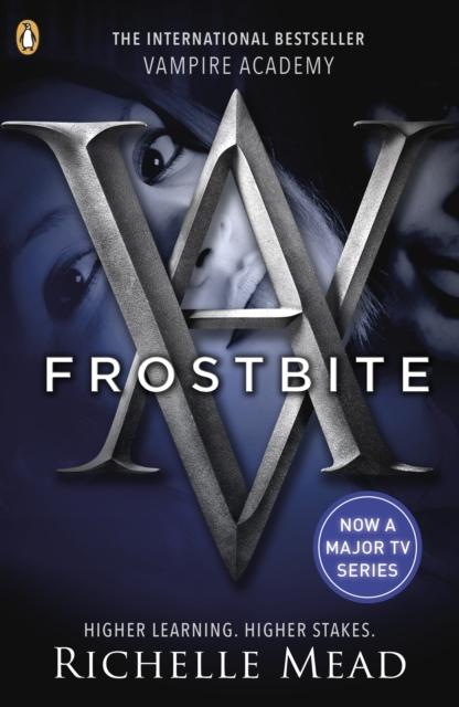 Richelle-Mead-Vampire-Academy-Frostbite-book-2