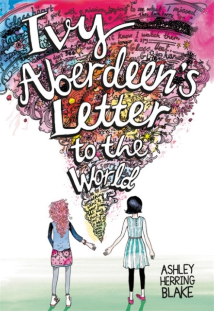 Image for Ivy Aberdeen's Letter to the World