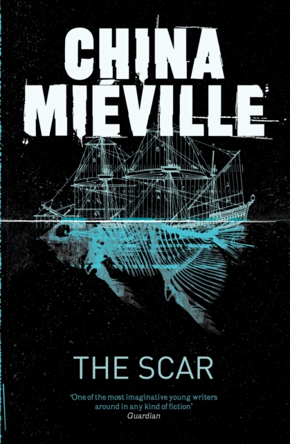 Cover for: The Scar