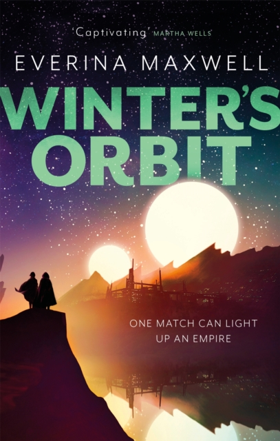 Image for Winter's Orbit
