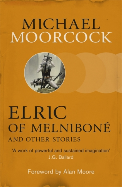 Image for Elric of Melnibone and Other Stories
