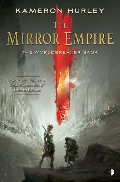 Image for The Mirror Empire